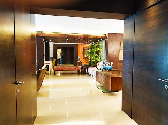 Super Luxury Homes Mumbai