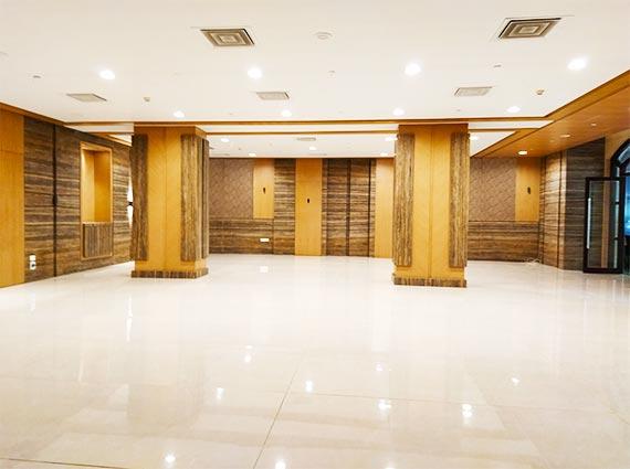 Parthenon Raiskaran Banquet Hall