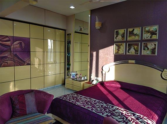 Luxury High end Homes in Mumbai