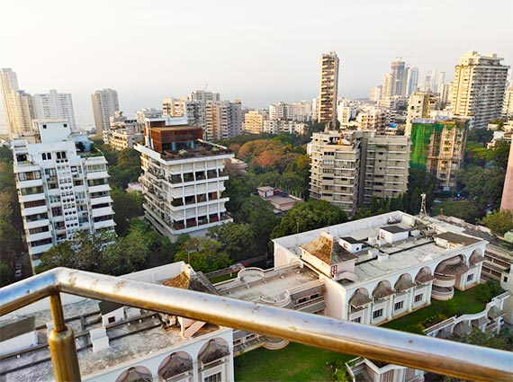 Penthouse Duplex Malabar Hill Walkeshwar South Mumbai
