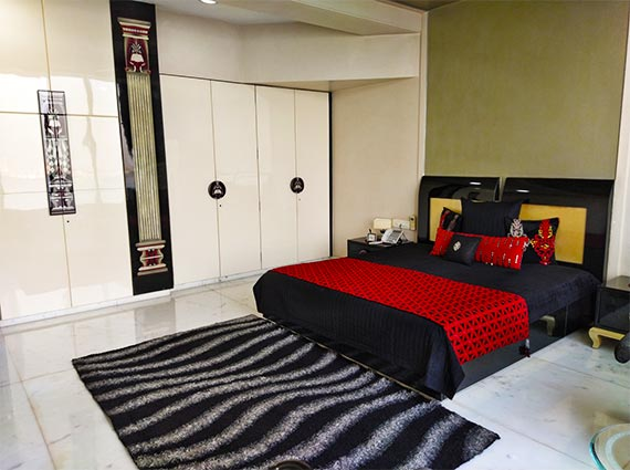 Penthouse Properties For Sale Walkeshwar