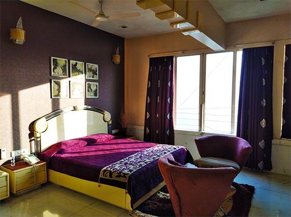 Luxury Penthouses South Mumbai