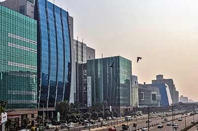 Real estate investing Delhi Gurgaon Hyderabad Bangalore