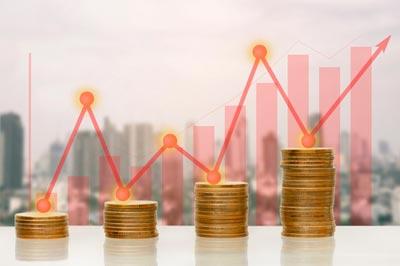 Increae Income Property