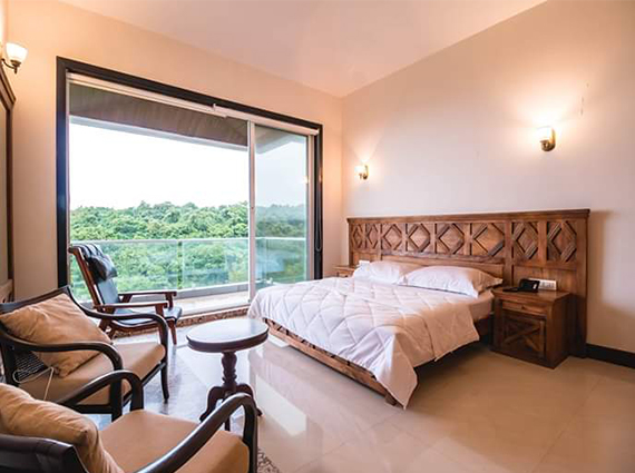 Fabulous Fully Furnished Bungalows Kashid Beach