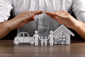 Protect Real Estate Assets