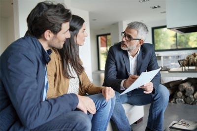 Consultants Selling Luxury Properties