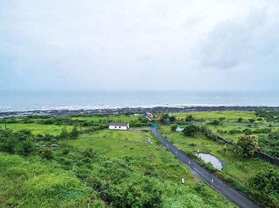Sea View Homes Buy Alibaug
