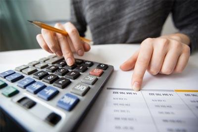 Banks Lending Money Property