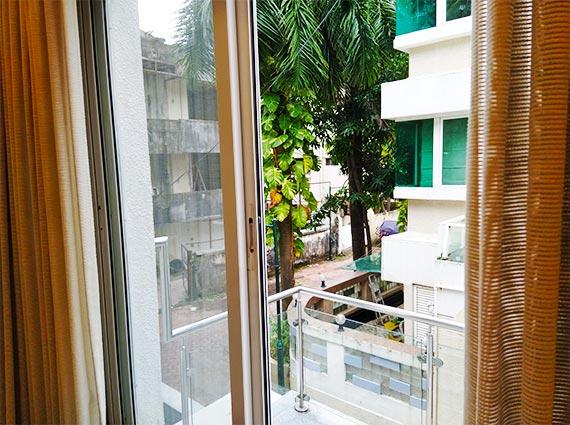 Well Furnished Homes Sale Mumbai