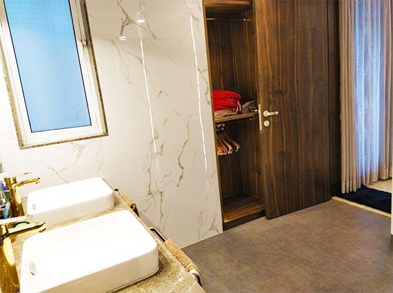 Villa for Sale Golden Beach Society Mumbai