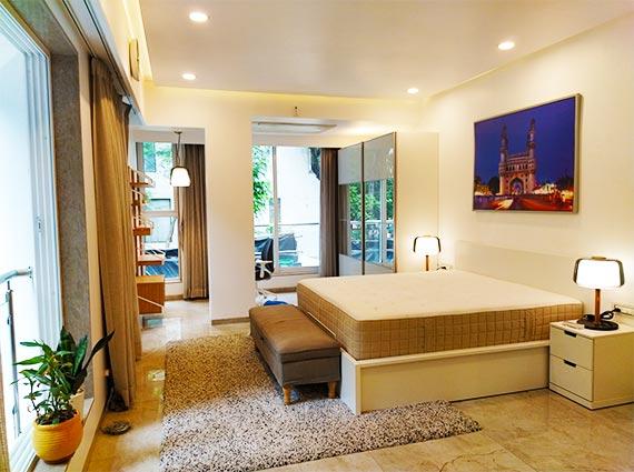 Villas Sea Facing Properties Mumbai