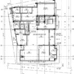 2nd Floor Plan Lavelle Road Penthouse