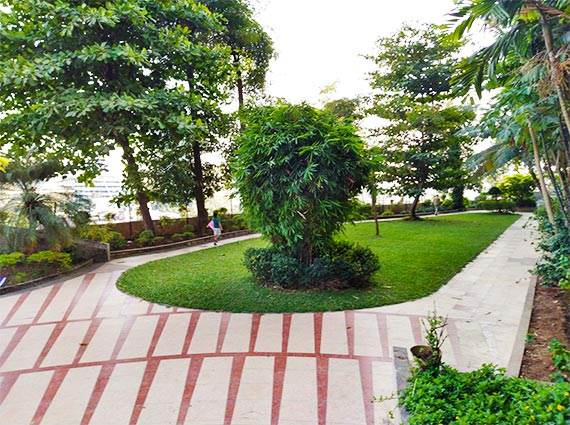 3 BHK Penthouse Sale Malad East