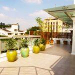 Elegant Penthouses Lavelle Road Bangalore