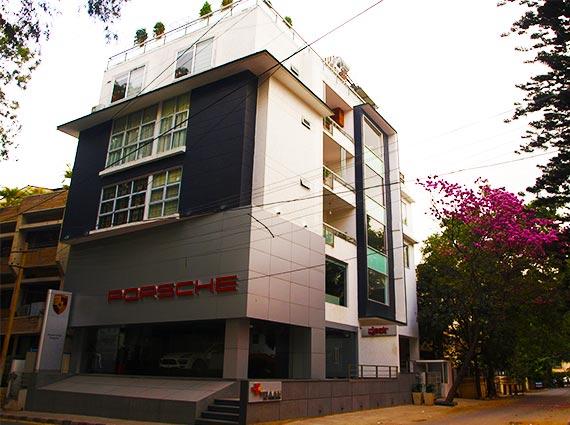 Duplex Penthouse Lavelle Road