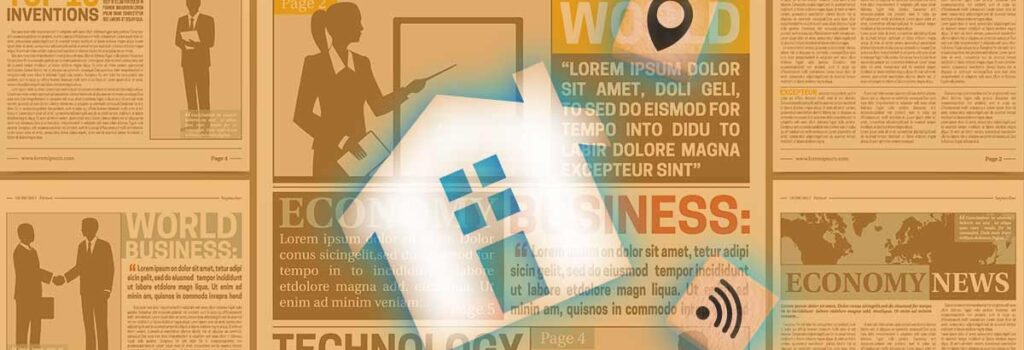 Property Ads Newspapers Success