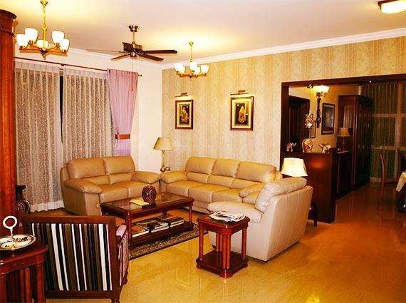 Penthouses Duplexes Bangalore