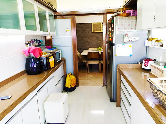 Penthouse Upper Govind Nagar Mumbai