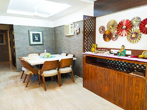 Penthouse Sale Malad East