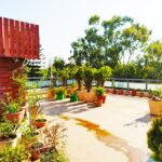 Penthouse with Terrace Bangalore