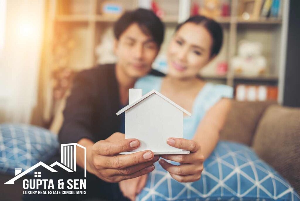 Best Time Buy Property India