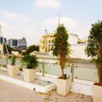 Terrace View Apartments