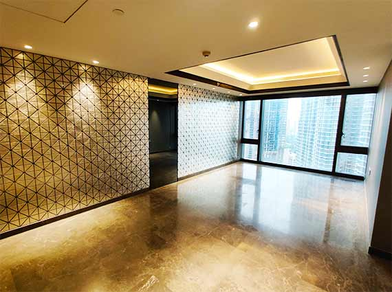 4 Bed Flat Trump Tower