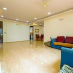 Best 4 BHK Apartments in Powai