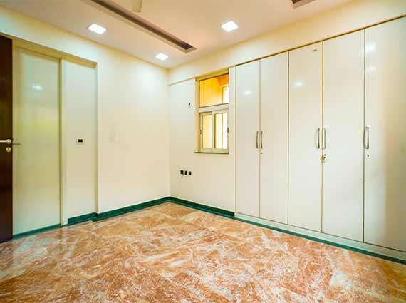 4 BHK Furnished Apartments Powai