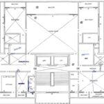 5 BHK Sudhakar Floorplan