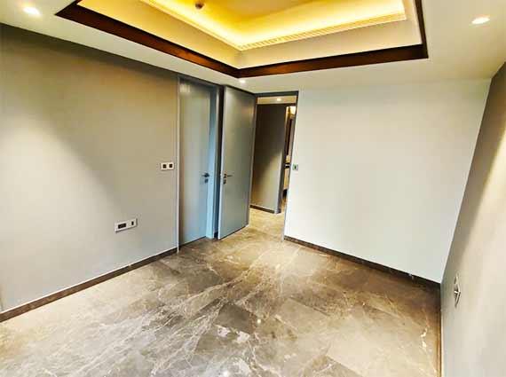 Modern Home Interiors South Mumbai