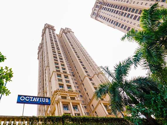 Octavius Building Powai