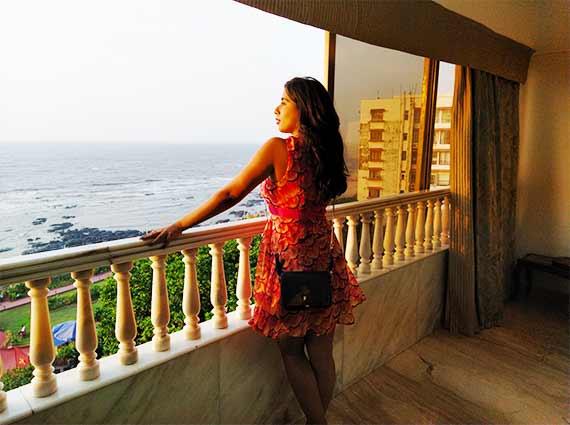 Beautiful Girl Mumbai
