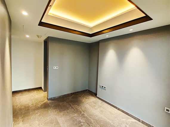 Luxury 4 BHK Apartments Trump Tower Mumbai