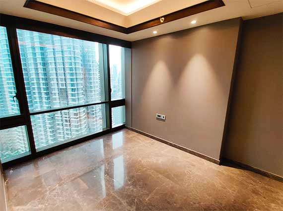 Luxury 4 Bed Apartments Trump Tower