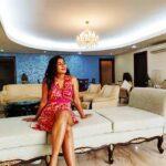Beautiful Girl in Mumbai Apartment