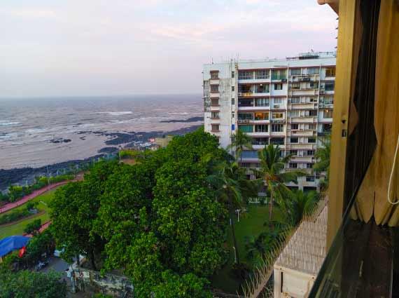 Sea Side 5 BHK Homes Priyadarshini Park
