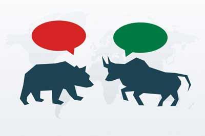 Property market bulls and bears