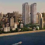 25 South Sea Facing 4 BHK