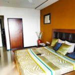3 BHK fully furnished Homes Juhu