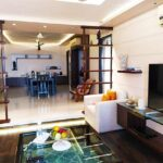 3 BHK fully Furnished Juhu