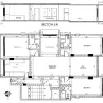 Nichani Kutir floorplan