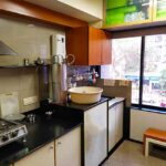 Fully Furnished 3 BHK Homes Juhu