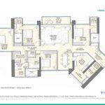 25 South Wadhwa Floorplan
