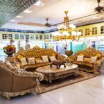 4 BHK Fully Furnished Apartments