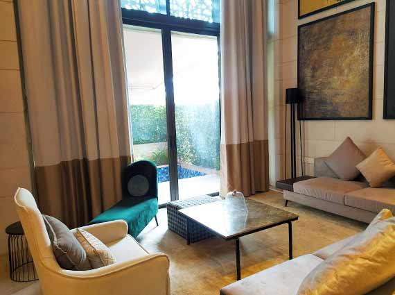 4 BHK Duplex Apartments