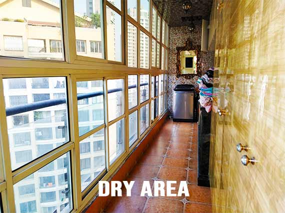 4 Bed Apartments DLH Enclave