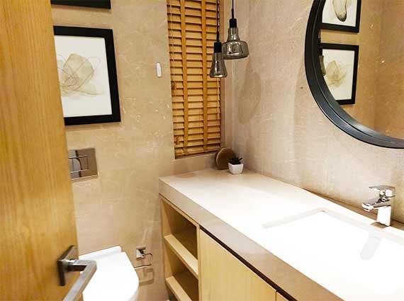 4 Bed Luxury Duplex Home