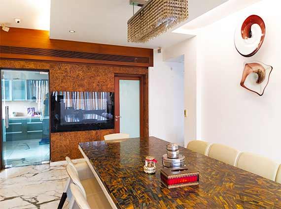 5 Bed penthouses sale Mumbai